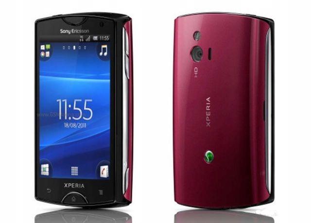 Sony Xperia St15i Mini Wys Pl 7606535732 Oficjalne Archiwum Allegro