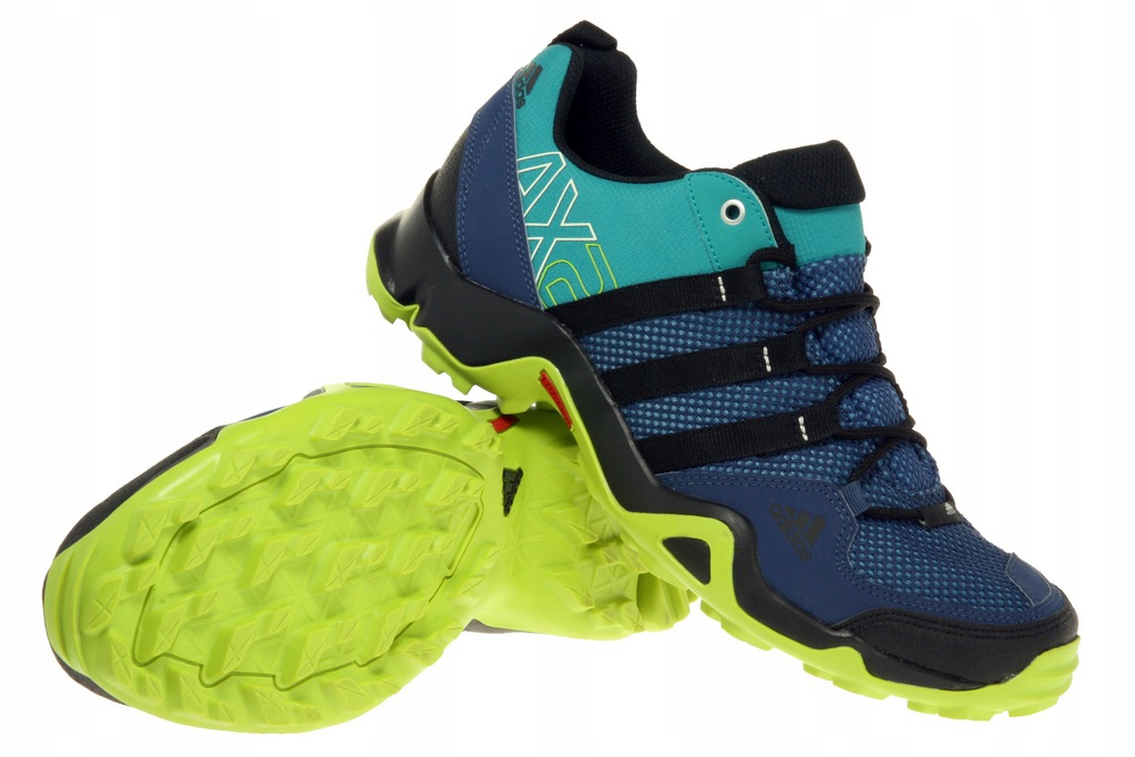 Buty Męskie Adidas AX2 S75745 Terrex Trekking r.39