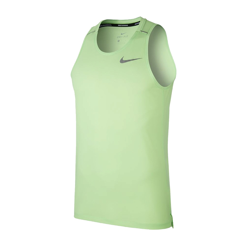 Nike Dry Miler Tank Cool Bezrękawnik 315 XL 188 cm