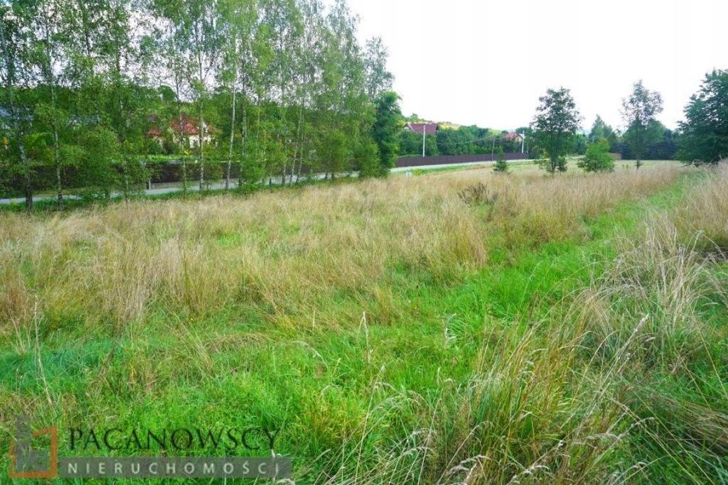 Działka, Michałowice, Michałowice (gm.), 1073 m²