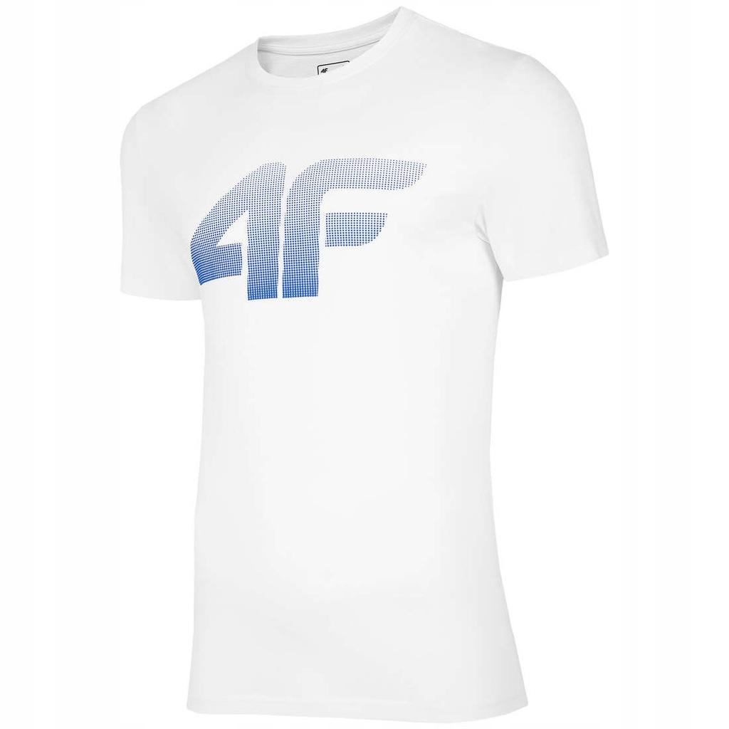 4F - Koszulka TSM004 T-shirt M
