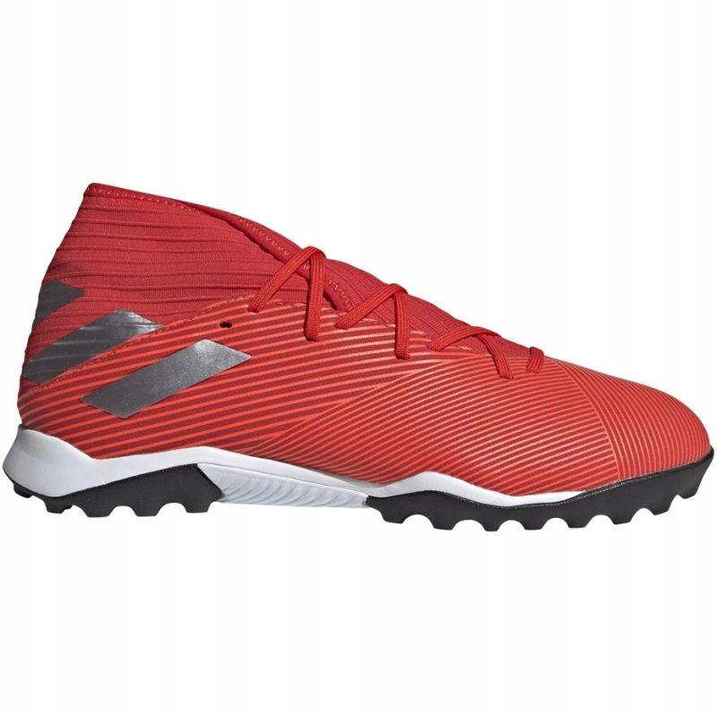 Buty piłkarskie adidas Nemeziz 19.3 TF M F34427 45