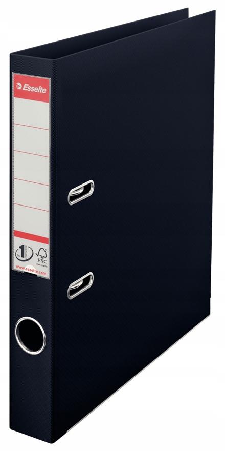 Segregator dźwigniowy Esselte Vivida No.1, A4,50mm