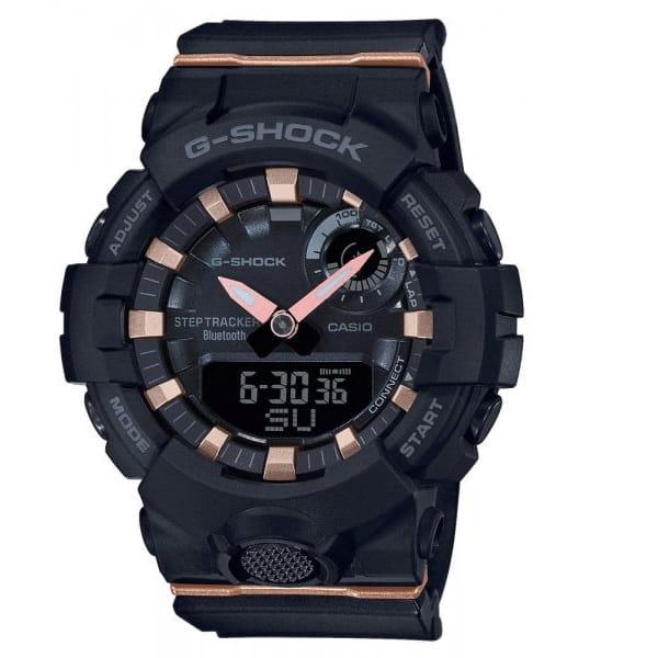 Zegarek damski Casio G-Shock GMA-B800-1A