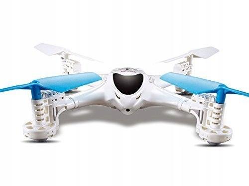 Quadocopter Dron MJX X300C KAMERA FPV Obrót 3D Prz
