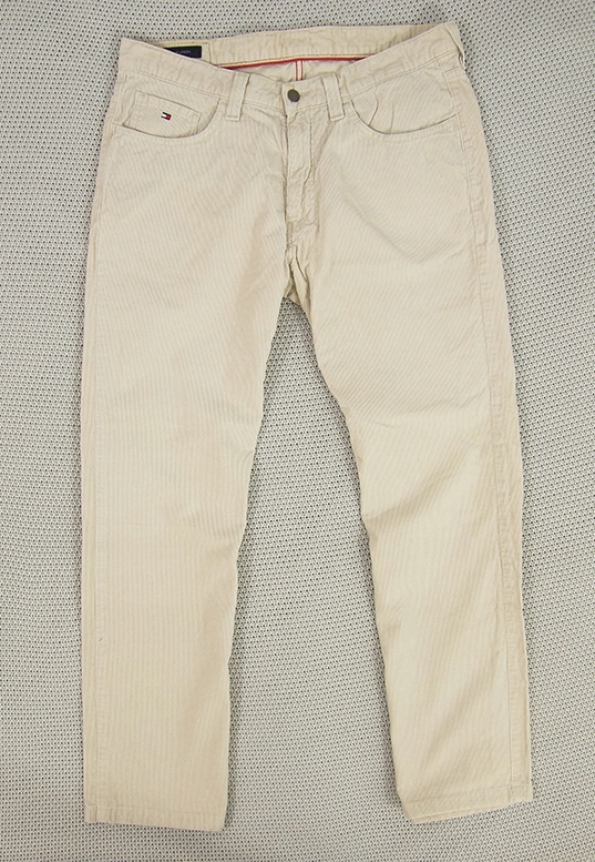 TOMMY HILFIGER * MADISON STRAIGHT FIT * R. 34/30