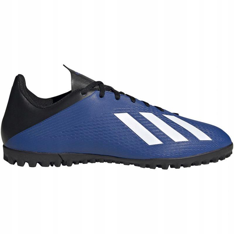 Buty piłkarskie adidas X 19.4 TF M FV4627 43 1/3