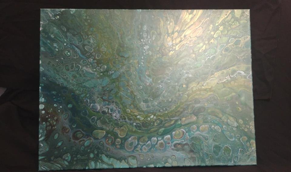 Obraz od Airi Beautiful Art #2