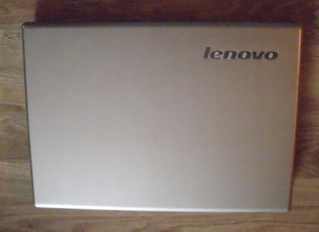 laptop lenovo 4233 oraz gratis skaner