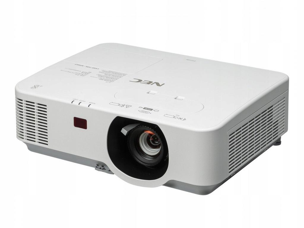 Projektor P554W 3LCD WXGA 5500AL 20000:1 4.7kg