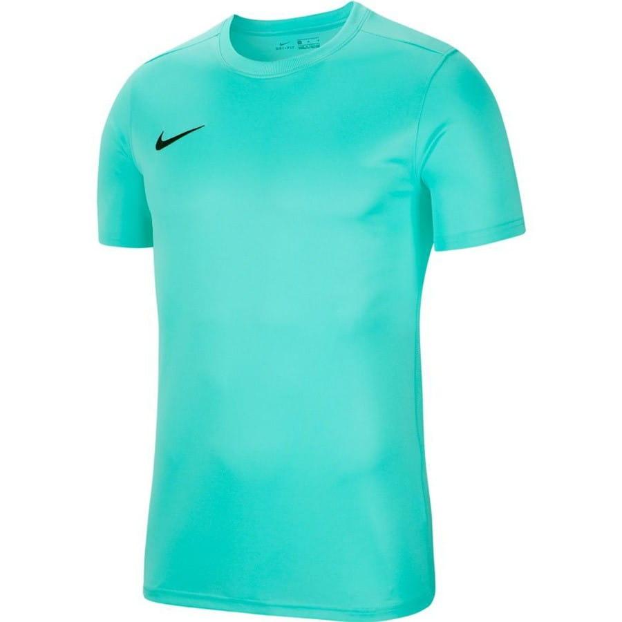 Koszulka Nike Park VII Boys BV6741 354 ZIELONY; XS