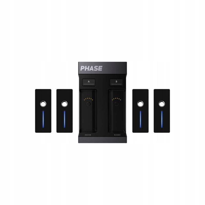 Phase Ultimate - DJ DVS Serato/Rekordbox/Traktor
