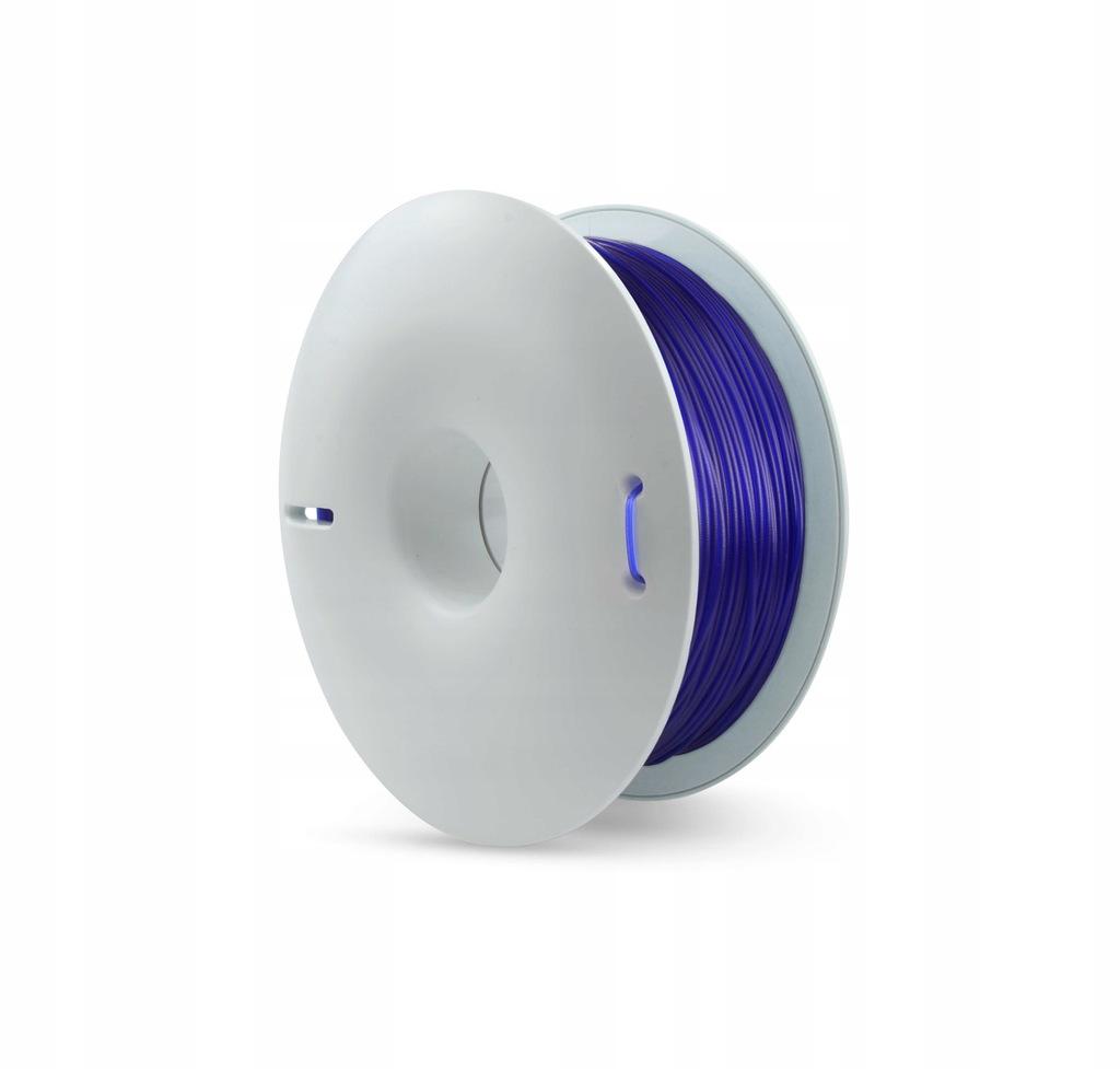 Filament Fiberlogy PET-G Navy Blue TR 1,75mm 850g