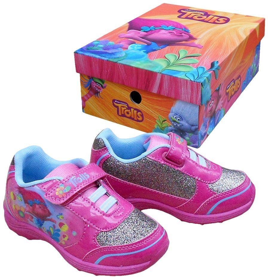 Buty sportowe Trolle adidasy dla dzieci rozmiar 28
