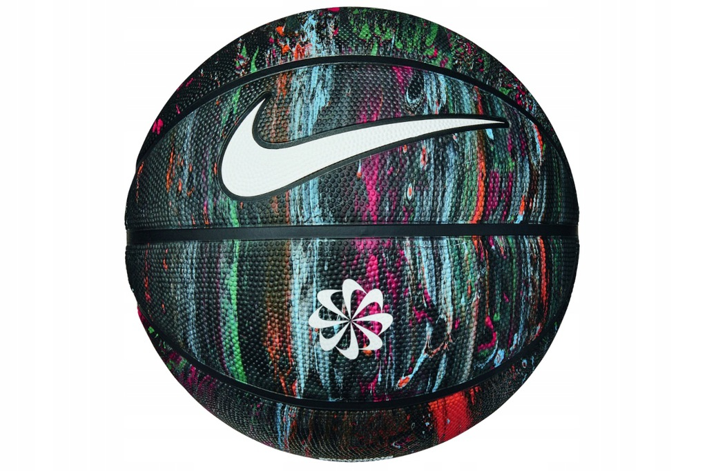NIKE RECYCLED RUBBER DOMINATE 8P BALL -6-