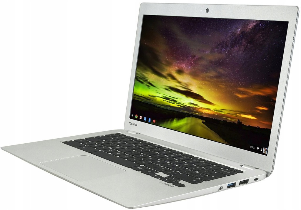 Chromebook CB30-B-103 N2840 2GB 16GB SSD 13''