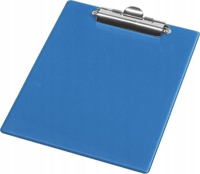 Deska A4 Focus niebieski