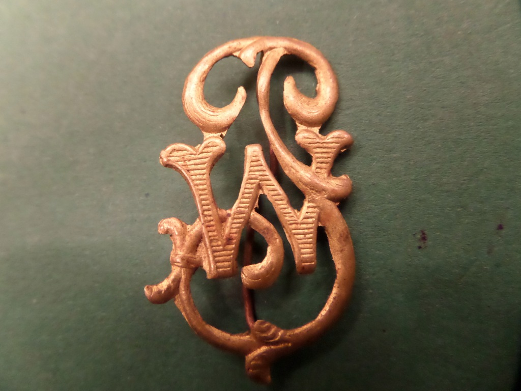 Odznaka - korpusówka TW