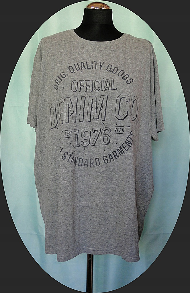 SMOG - koszulka z krótkim rękawem