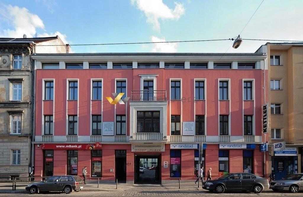Biuro, Wrocław, 420 m²