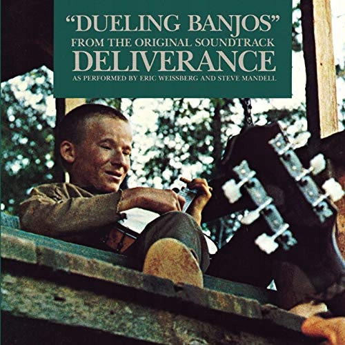 Eric Weissberg - Dueling Banjos from the Original
