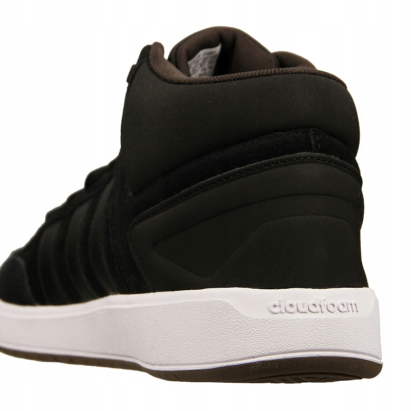 Buty adidas Cloudfoam All Court MID M B43858