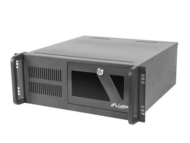 "Obudowa serwerowa rack Lanberg 450/10 19""/4U"