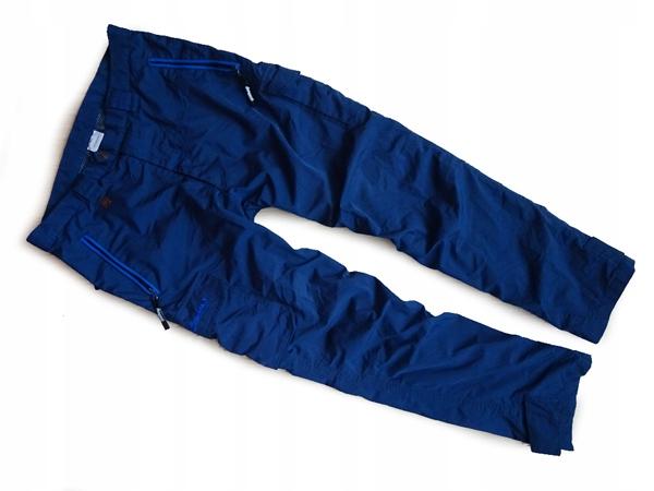 Męskie spodnie ____BERGANS ____ membrana ___ L