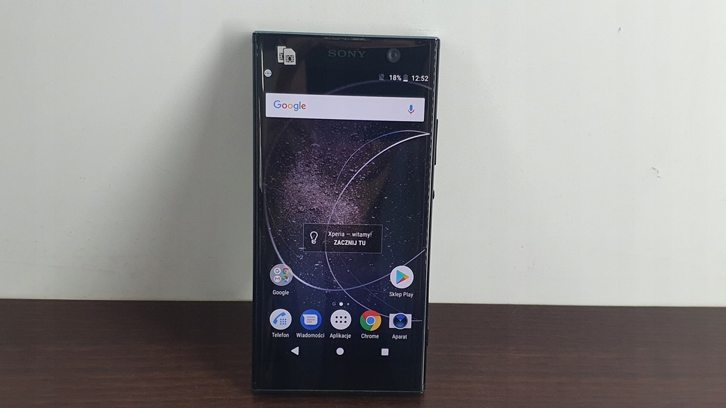 Sony XA2