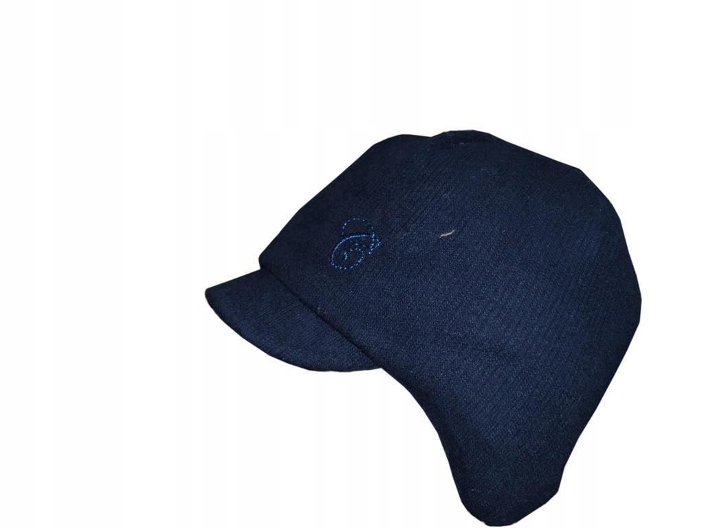 czapka przejściowa/zimowa rozmiar 42