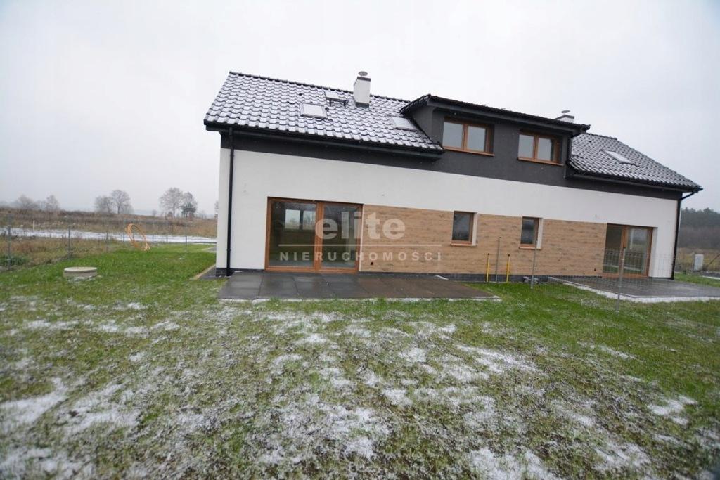 Dom, Dobra, Dobra (Szczecińska) (gm.)94 m²