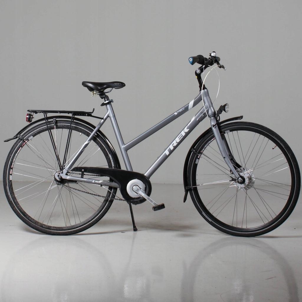 "Rower miejski TREK 21"" Solidny i Wygodny !!"