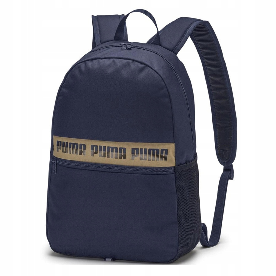 Plecak Puma Phase Backpack II 075592 09 granatowy