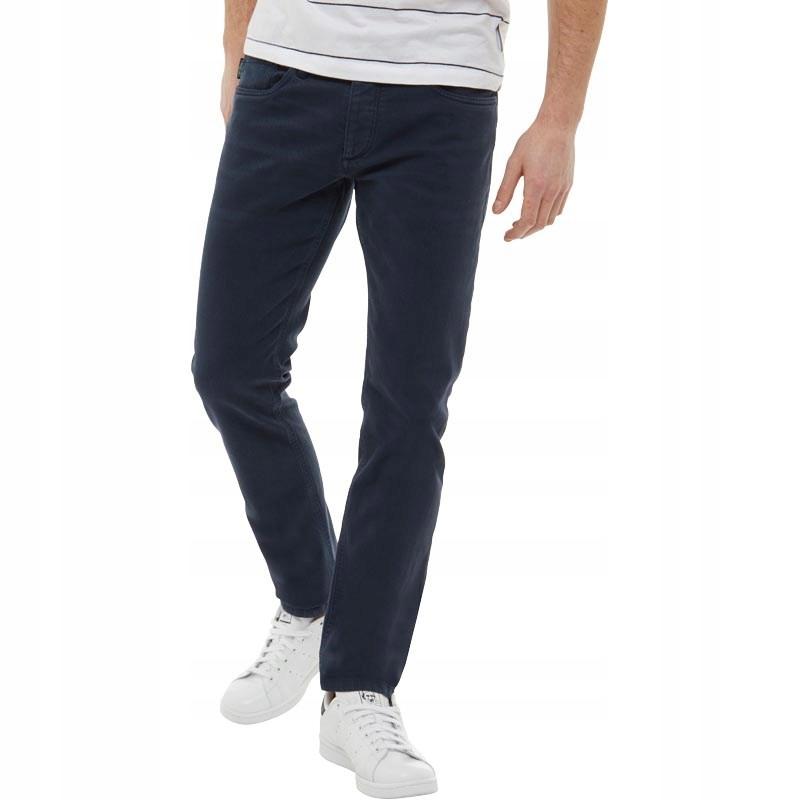 JACK & JONES GLENN ORIGINAL spodnie W27 L32