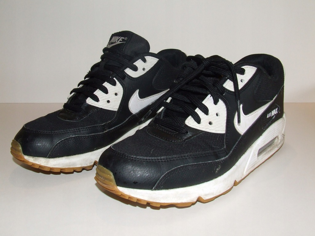 06 buty sportowe NIKE AIR MAX wkł. 26,5 cm UK 7 8438475349