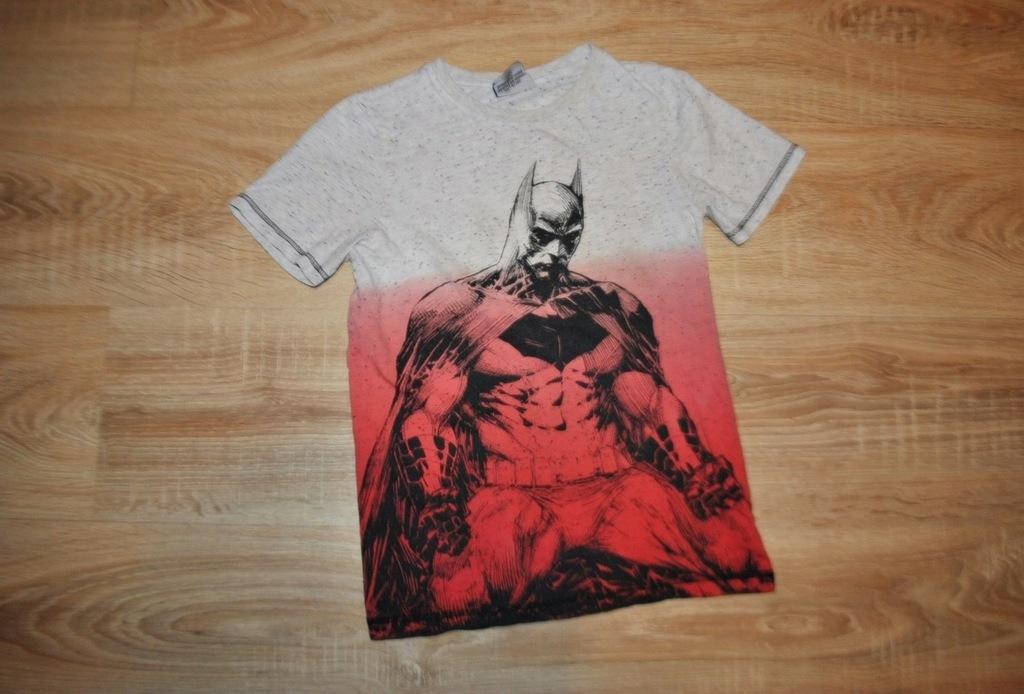 BATMAN świetna koszulka BATMAN 122