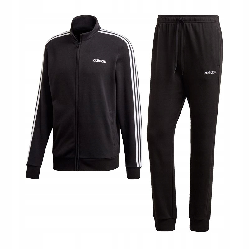 Dres treningowy adidas Tracksuit Co Relax M