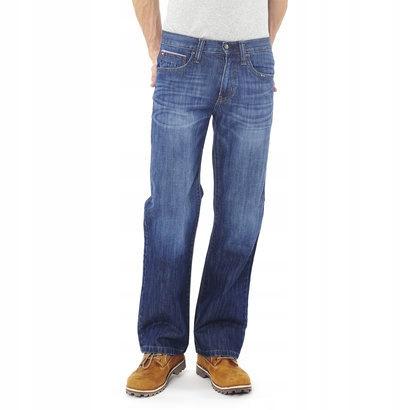 spodnie BIG STAR męskie BENNY 650 30/34