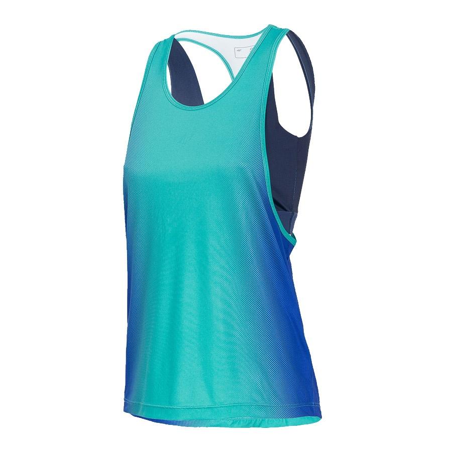 4F (XL) Koszulka Damskie