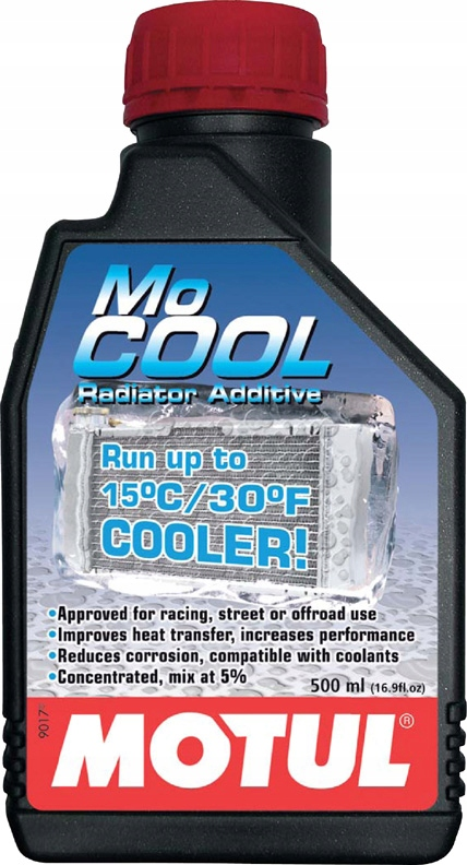 MOTUL MOCOOL dodatek do płynu chłodniczego 500 ml