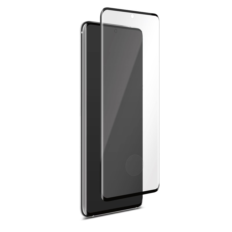 PURO Premium Full Edge Tempered Glass Case Friendl