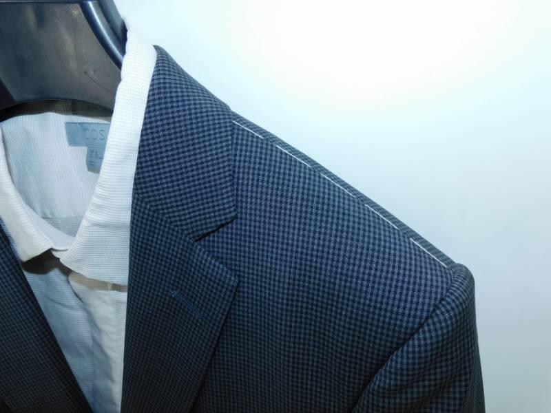 Hugo Boss Howard/Court garnitur męski 48L W32L36