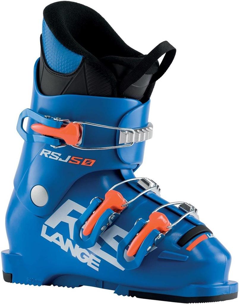 Buty narciarskie Lange RSJ 50 Niebieski 1818.5 Po