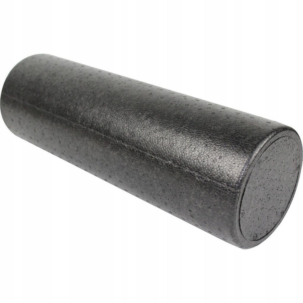 Wałek Roller Joga Epp Czarny 15X45Cm 235G