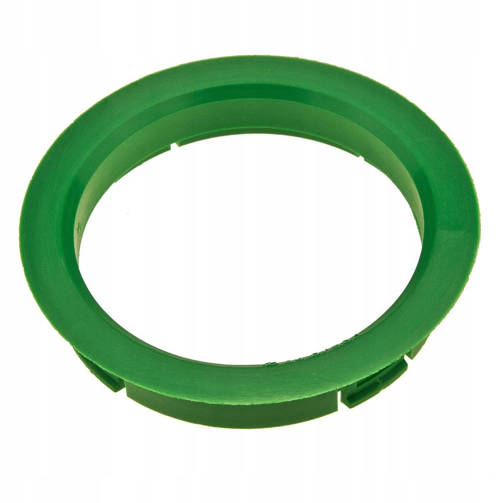 Pierścienie centrujące do felg 64 / 56,1 Subaru