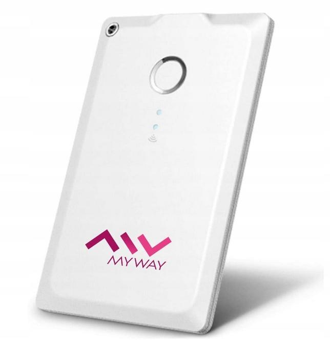 Myway Memory Usb Wifi pamięć przenośna 64 GB