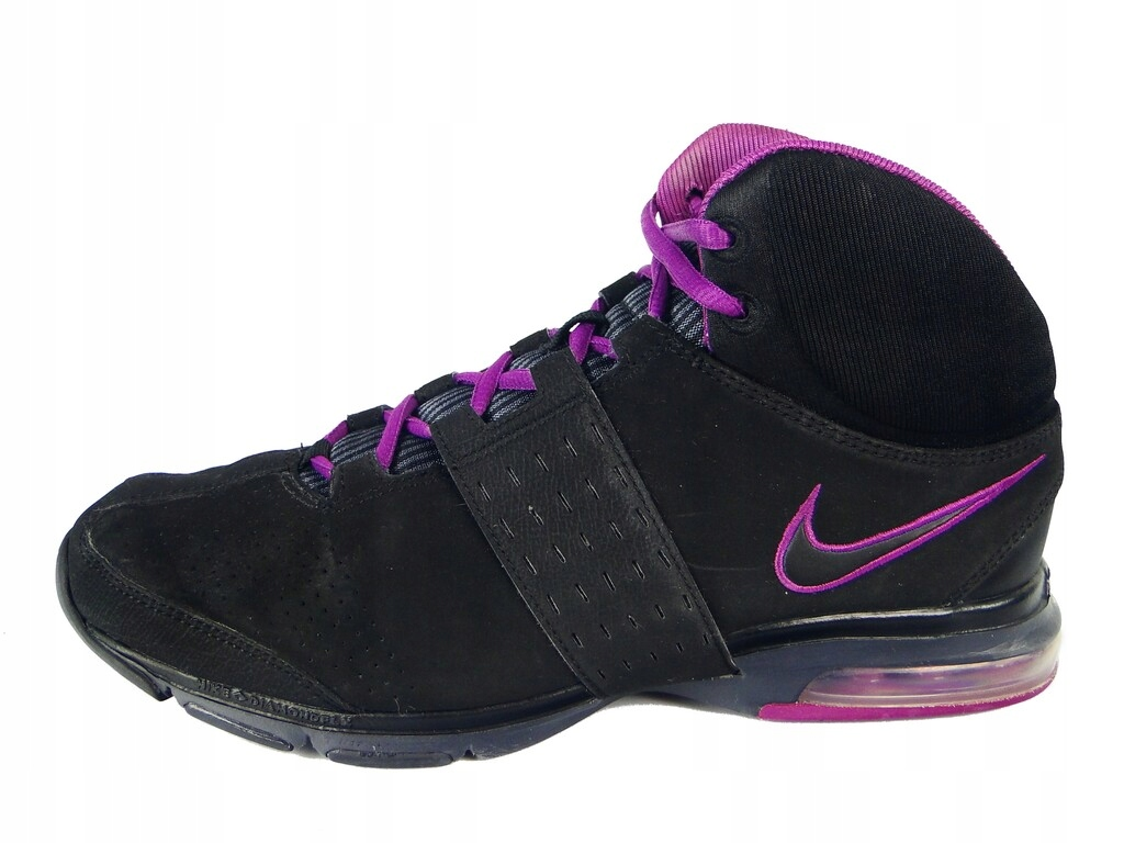 buty fitness damskie nike air max trainer essential