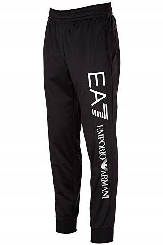 EMPORIO ARMANI EA7 markowe spodnie dresy 2020 XL