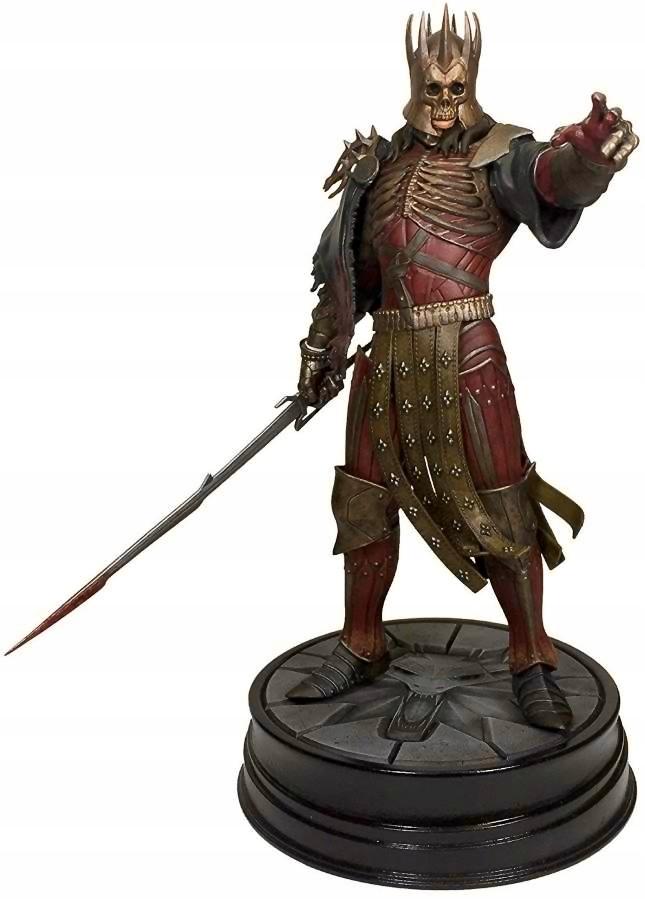 Witcher 3 Wild Hunt Dark Horse Figurka EREDIN NEW