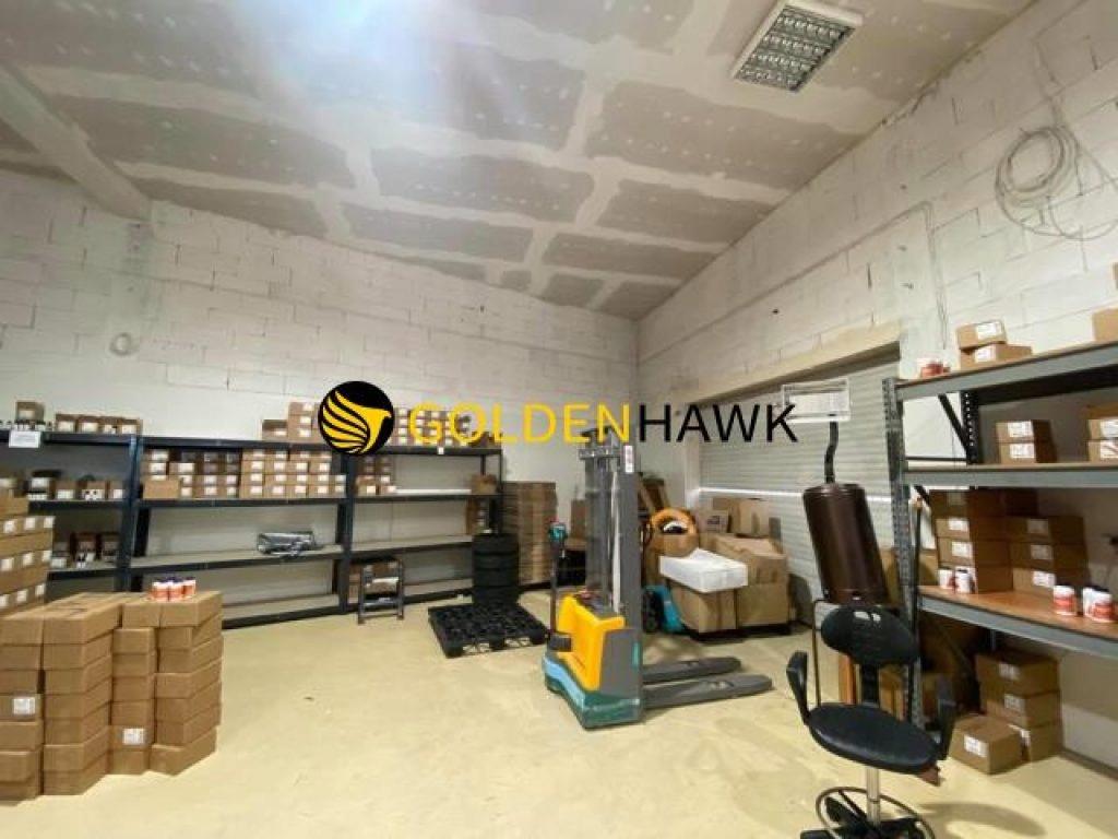 Magazyny i hale, Szczecin, Świerczewo, 300 m²